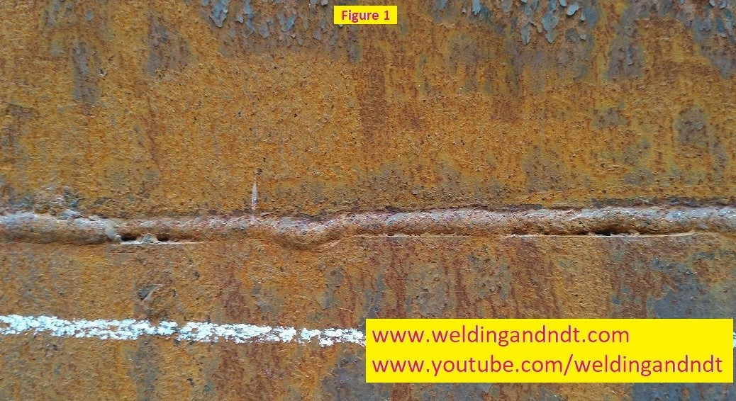 1 Welding And Ndt